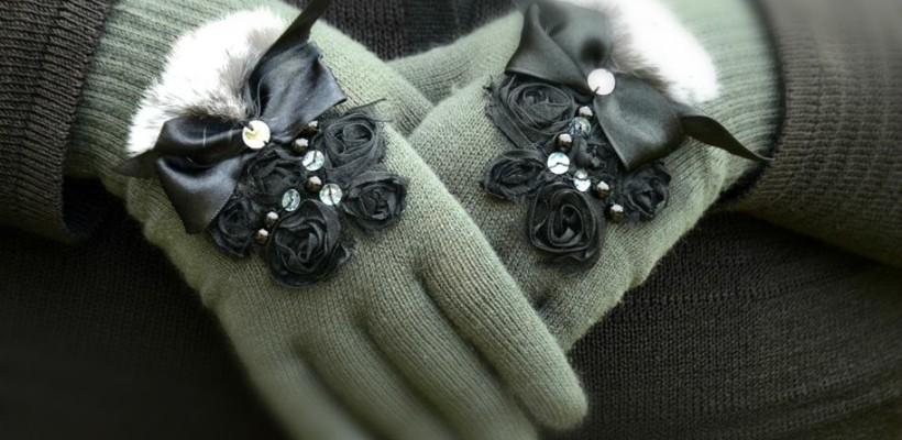 Ilusad käed vajavad ilusaid kindaid