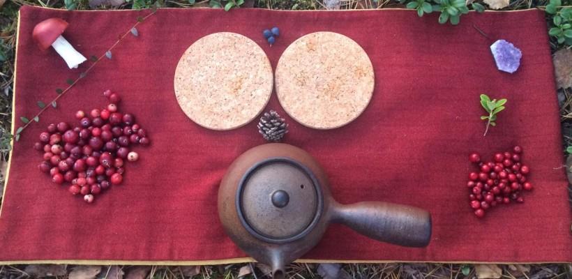Meditatiivne teetseremoonia