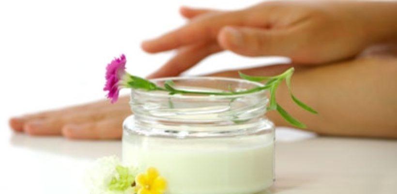 Looduskosmeetika võlu