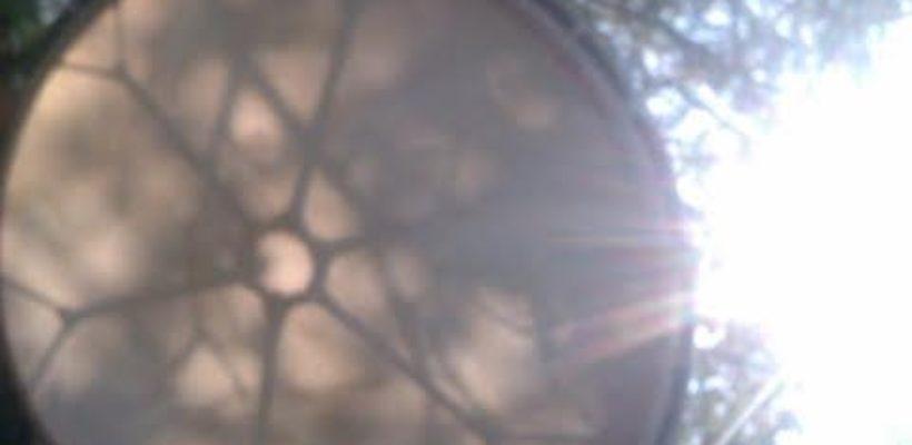 Volbriöö trummirännak